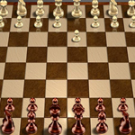 Free online flash games - Sparkchess game - WowEscape