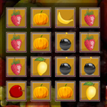 Free online flash games - Bomb Fruits Memory game - WowEscape