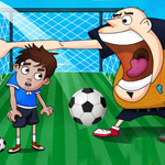 Free online flash games - Coach Vs Players game - WowEscape