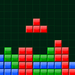 Free online flash games - Color Tetris game - WowEscape