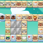 Free online flash games - Cute Kitty Matching game - WowEscape