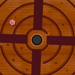 Free online flash games - Flower Escape game - WowEscape
