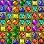 Free online flash games - Galactic Gems 2 game - WowEscape
