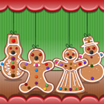 Gingerbread Cookies Match Info About The Game Games2rule