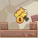 Free online flash games - Greed For Coins game - WowEscape