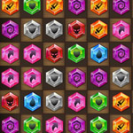 Free online flash games - Jewels Hero game - WowEscape