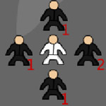 Free online flash games - Kill No One game - WowEscape