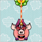 Free online flash games - Piggy Wiggy 3 game - WowEscape