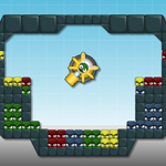 Free online flash games - Puzzle Cannon game - WowEscape