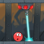 Free online flash games - Red Ball 4 Volume 3 game - WowEscape