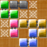 Free online flash games - Sliding Cubes Level Pack game - WowEscape
