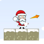 Free online flash games - Snowball Rage game - WowEscape
