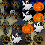 Free online flash games - Spooky Night game - WowEscape