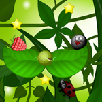 Free online flash games - Sticky Blobs game - WowEscape