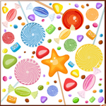 Free online flash games - Sweet Candies game - WowEscape
