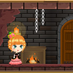 Free online flash games - The Escape Of The Snow White game - WowEscape