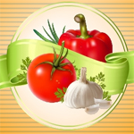 Free online flash games - Vegetable Memory game - WowEscape