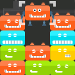 Free online flash games - We Are The Robots 2 game - WowEscape