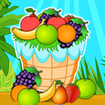 Free online flash games - Yummy Juicy Fruit Pick game - WowEscape