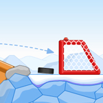 Free online flash games - Accurate Slapshot Level Pack game - WowEscape