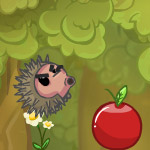 Free online flash games - Apple Boom game - WowEscape