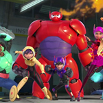 Free online flash games - Big Hero 6-Hidden Objects game - WowEscape