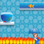 Free online flash games - Bulo Save The Neo game - WowEscape