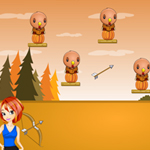 Free online flash games - Bulo Turkey Hunting game - WowEscape