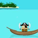 Free online flash games - Coastal Cannon game - WowEscape