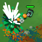 Free online flash games - Color Tanks game - WowEscape