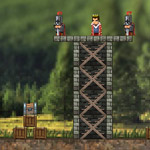 Free online flash games - Da Vinci Cannon 3 game - WowEscape