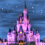 Free online flash games - Disneyland Castle game - WowEscape