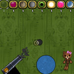 Free online flash games - Drop Dead Cannon game - WowEscape
