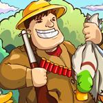Free online flash games - Duckmageddon game - WowEscape