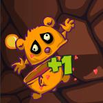 Free online flash games - Dwarf Mine game - WowEscape