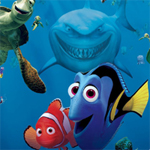 Free online flash games - Finding Nemo Find the Spot game - WowEscape