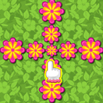 Free online flash games - Flower Click game - WowEscape