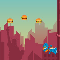 Free online flash games - Food Revolution game - WowEscape
