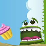 Free online flash games - Froggy Cupcake game - WowEscape