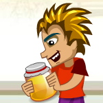 Free online flash games - Honey Swipe game - WowEscape