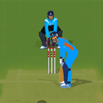 Free online flash games - India Vs England game - WowEscape