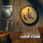 Free online flash games - Knife Throwing game - WowEscape