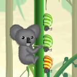 Free online flash games - Koala vs Bugs game - WowEscape