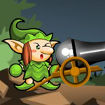 Free online flash games - Magic Cannon game - WowEscape