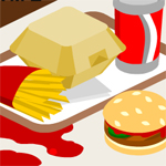 Free online flash games - Mcdonalds Video Game game - WowEscape