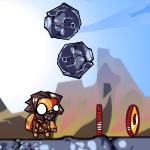 Free online flash games - Mega Boulder Rampage game - WowEscape