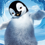 Free online flash games - Penguin Find the Spot game - WowEscape