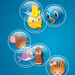Free online flash games - Pick The Pets game - WowEscape