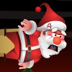 Free online flash games - Santa Claus Revenge game - WowEscape
