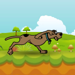 Free online flash games - Scooby Doo Run game - WowEscape